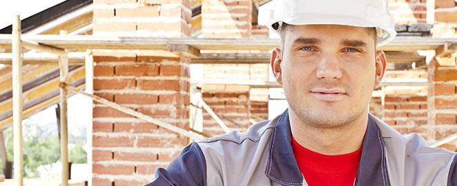 bouwbedrijf inschakelen Hamme