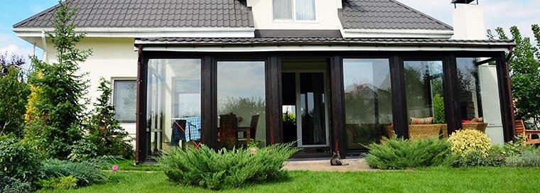 leefveranda Turnhout